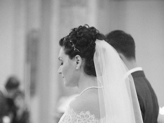 Il matrimonio di Cesare e Elisa a Solaro, Milano 32