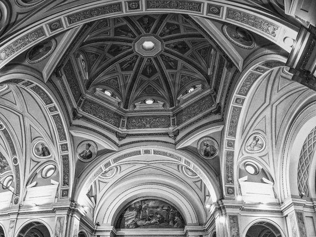 Il matrimonio di Cesare e Elisa a Solaro, Milano 34