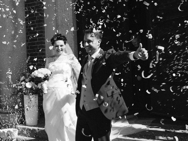Il matrimonio di Cesare e Elisa a Solaro, Milano 36