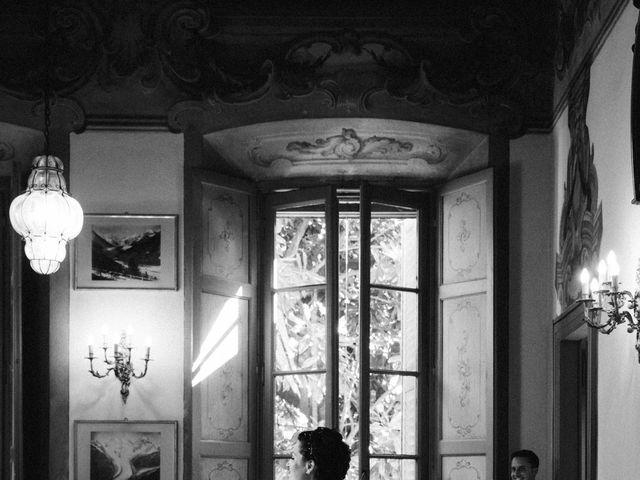 Il matrimonio di Cesare e Elisa a Solaro, Milano 39