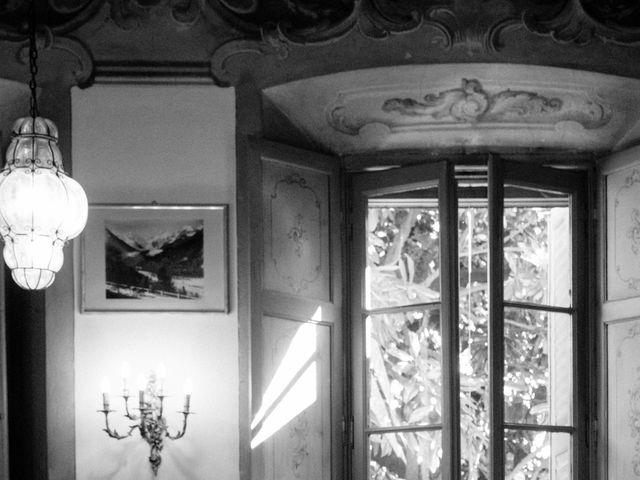 Il matrimonio di Cesare e Elisa a Solaro, Milano 40