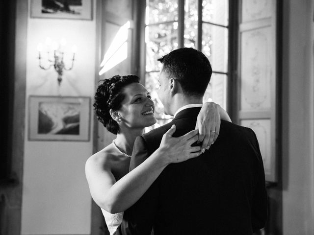 Il matrimonio di Cesare e Elisa a Solaro, Milano 41