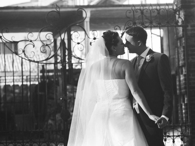 Il matrimonio di Cesare e Elisa a Solaro, Milano 43