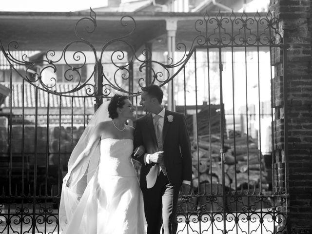Il matrimonio di Cesare e Elisa a Solaro, Milano 44