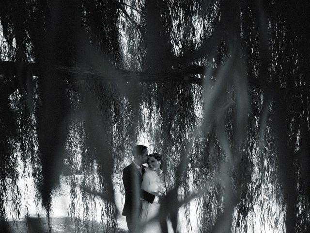 Il matrimonio di Cesare e Elisa a Solaro, Milano 48