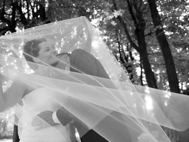Il matrimonio di Cesare e Elisa a Solaro, Milano 50