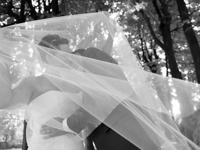Il matrimonio di Cesare e Elisa a Solaro, Milano 51