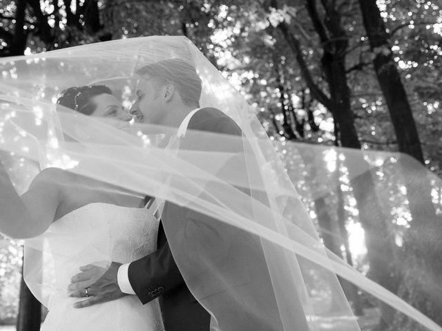 Il matrimonio di Cesare e Elisa a Solaro, Milano 52