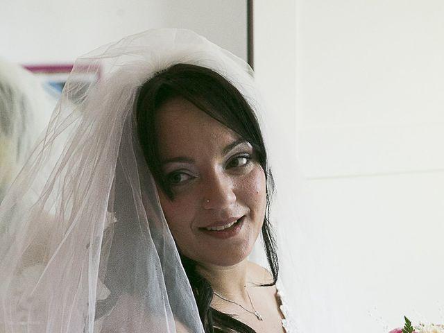 Il matrimonio di Andrea e Stefania a Piacenza, Piacenza 8