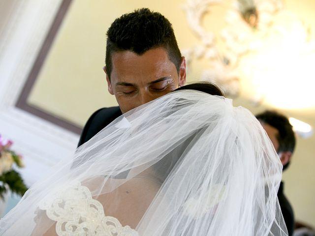 Il matrimonio di Andrea e Stefania a Piacenza, Piacenza 10
