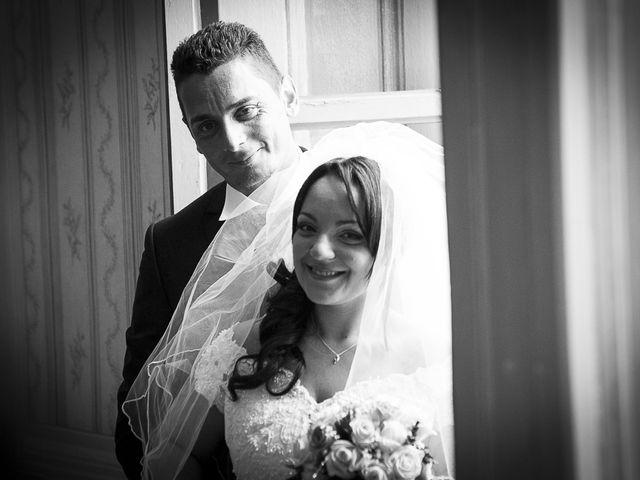 Il matrimonio di Andrea e Stefania a Piacenza, Piacenza 11