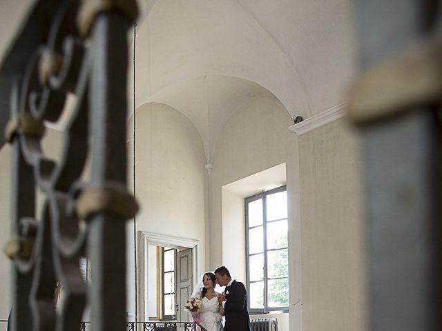 Il matrimonio di Andrea e Stefania a Piacenza, Piacenza 13
