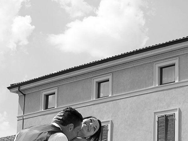 Il matrimonio di Andrea e Stefania a Piacenza, Piacenza 16
