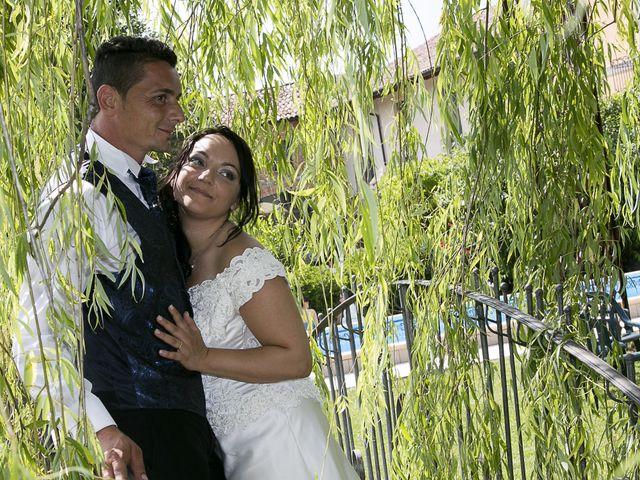 Il matrimonio di Andrea e Stefania a Piacenza, Piacenza 18