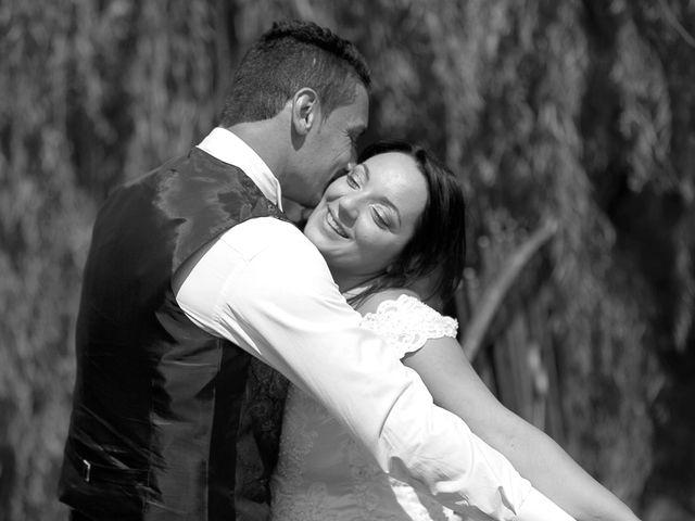 Il matrimonio di Andrea e Stefania a Piacenza, Piacenza 19