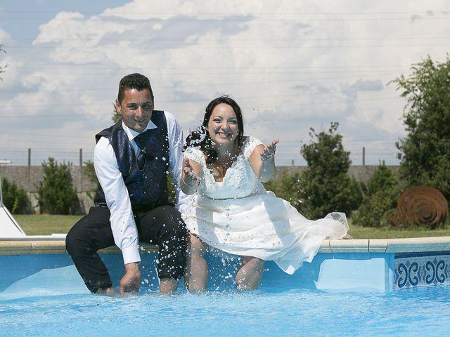 Il matrimonio di Andrea e Stefania a Piacenza, Piacenza 20