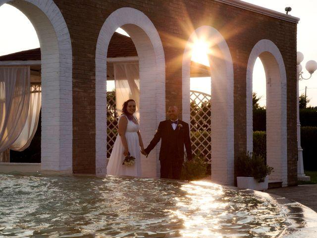 Il matrimonio di Antonio e Marianna a Termoli, Campobasso 6