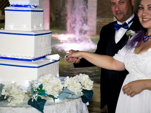 Il matrimonio di Antonio e Marianna a Termoli, Campobasso 7