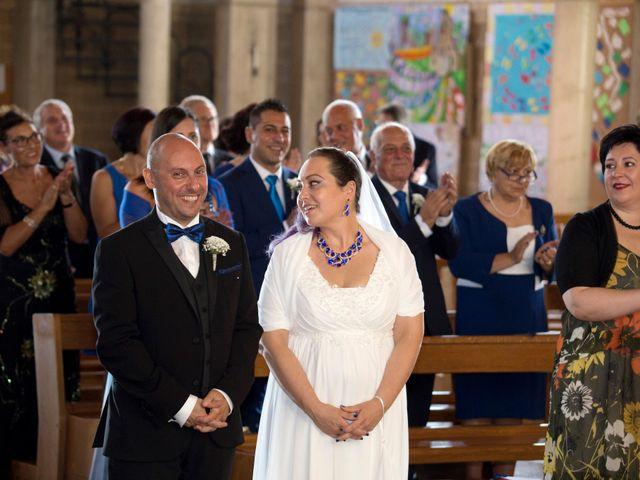 Il matrimonio di Antonio e Marianna a Termoli, Campobasso 10
