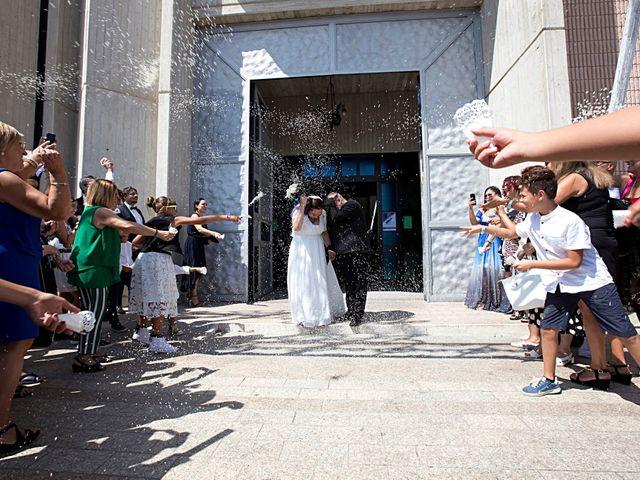 Il matrimonio di Antonio e Marianna a Termoli, Campobasso 1