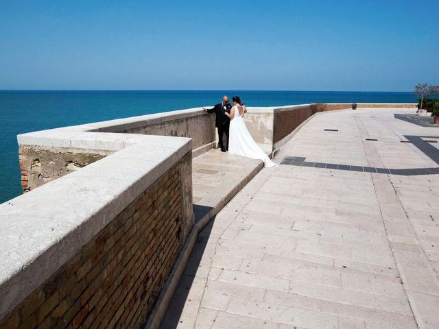 Il matrimonio di Antonio e Marianna a Termoli, Campobasso 2