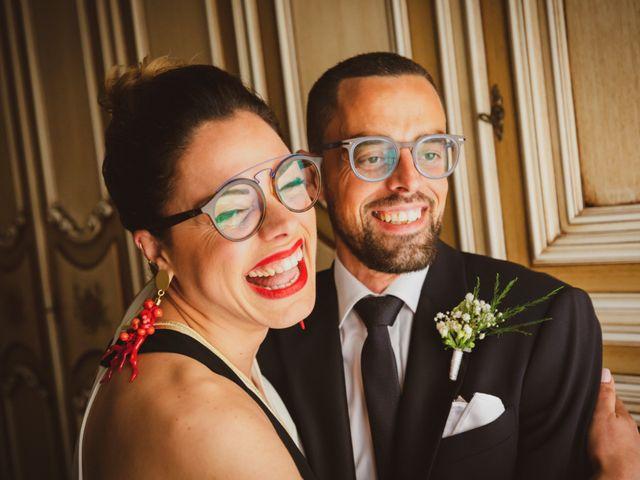 Il matrimonio di Antonio e Rossella a Canicattì, Agrigento 4