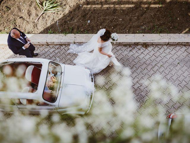 Il matrimonio di Antonio e Rossella a Canicattì, Agrigento 10