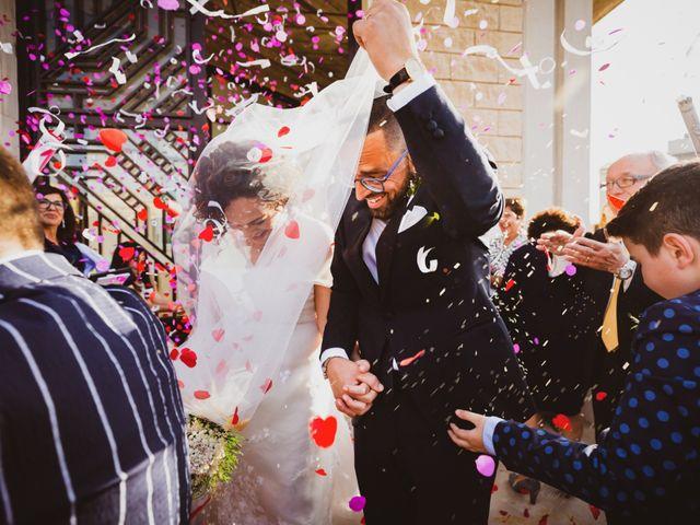 Il matrimonio di Antonio e Rossella a Canicattì, Agrigento 12