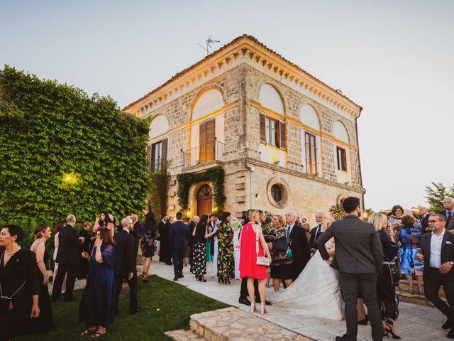 Il matrimonio di Antonio e Rossella a Canicattì, Agrigento 17
