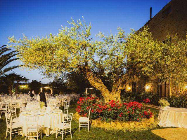 Il matrimonio di Antonio e Rossella a Canicattì, Agrigento 18