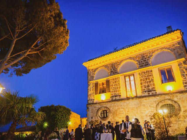 Il matrimonio di Antonio e Rossella a Canicattì, Agrigento 19