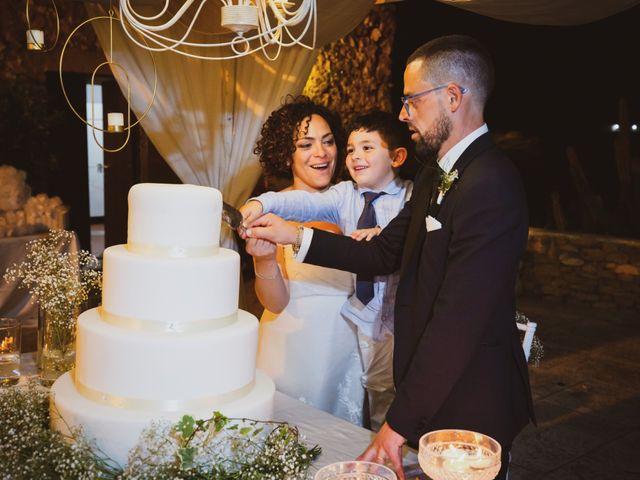 Il matrimonio di Antonio e Rossella a Canicattì, Agrigento 20