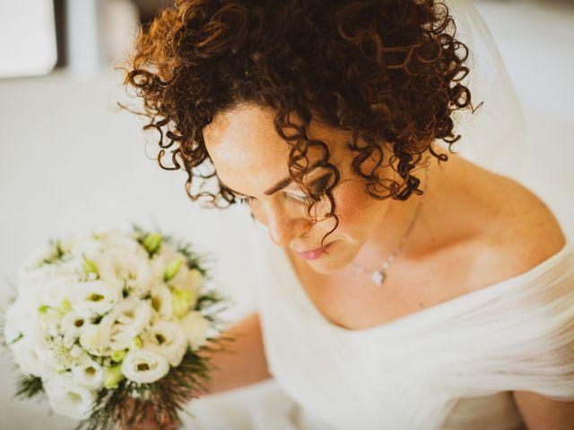 Il matrimonio di Antonio e Rossella a Canicattì, Agrigento 7