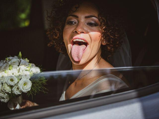 Il matrimonio di Antonio e Rossella a Canicattì, Agrigento 9