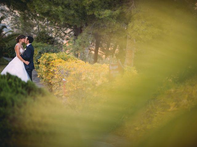 Il matrimonio di Romolo e Aleksandra a Palinuro, Salerno 36
