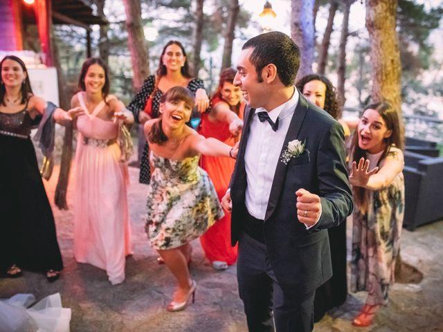 Il matrimonio di Romolo e Aleksandra a Palinuro, Salerno 39