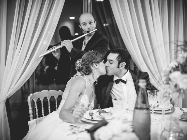 Il matrimonio di Romolo e Aleksandra a Palinuro, Salerno 44