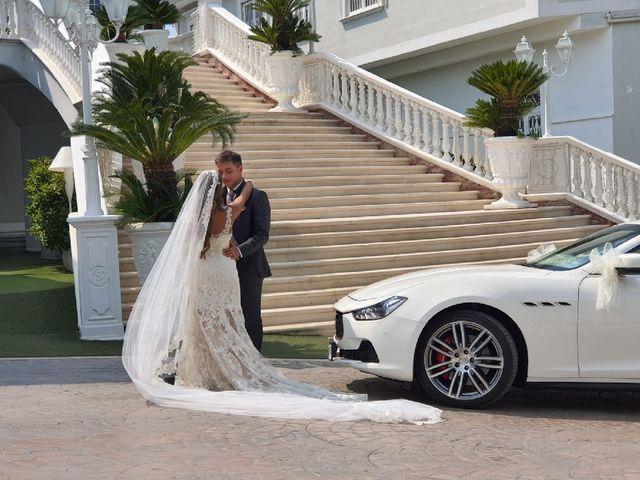 Il matrimonio di Annalisa e Salvatore a Cerignola, Foggia 2