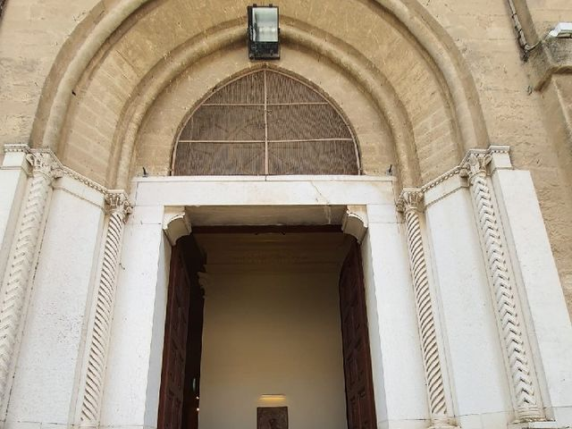 Il matrimonio di Annalisa e Salvatore a Cerignola, Foggia 3