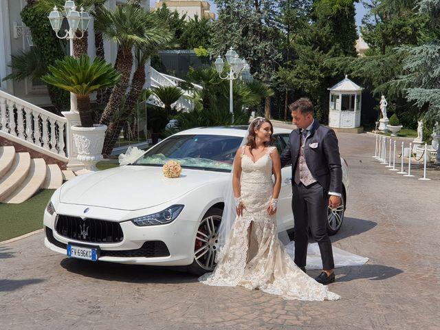 Il matrimonio di Annalisa e Salvatore a Cerignola, Foggia 5