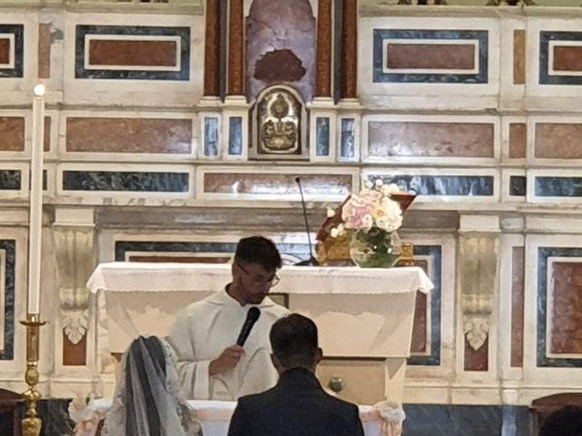 Il matrimonio di Annalisa e Salvatore a Cerignola, Foggia 6