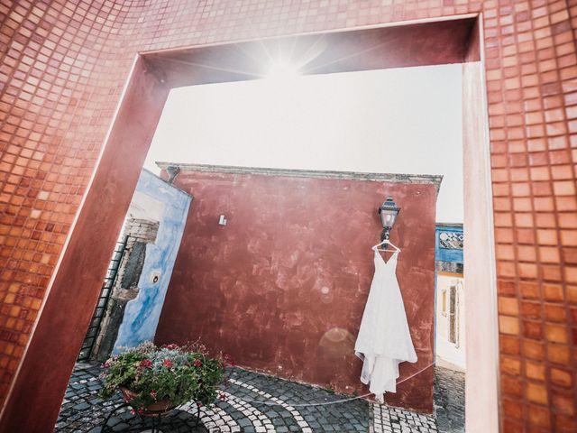 Il matrimonio di Fabiola e Prospero a Gaeta, Latina 4