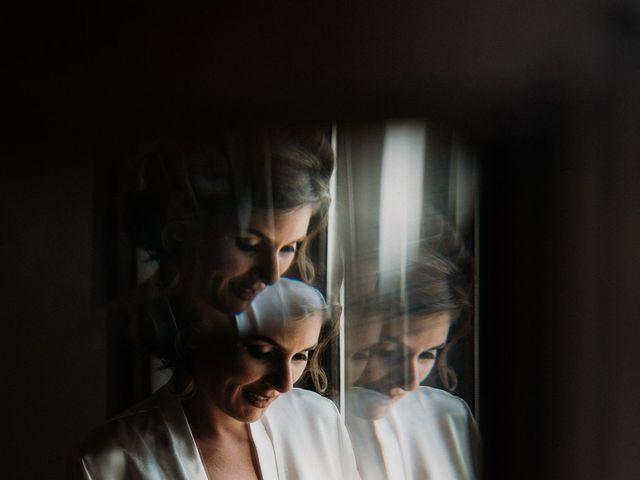 Il matrimonio di Fabiola e Prospero a Gaeta, Latina 5