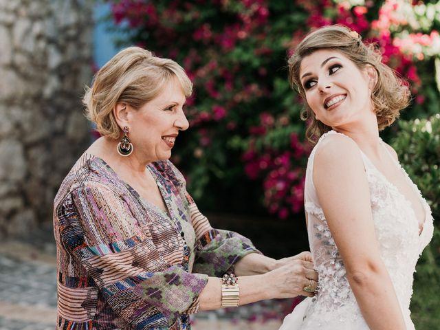 Il matrimonio di Fabiola e Prospero a Gaeta, Latina 9