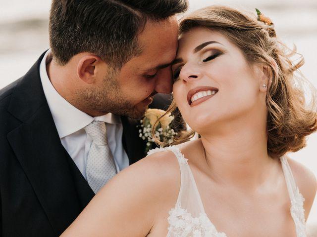 Il matrimonio di Fabiola e Prospero a Gaeta, Latina 20