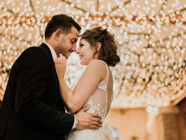 Il matrimonio di Fabiola e Prospero a Gaeta, Latina 24