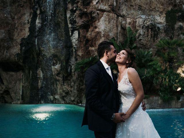 Il matrimonio di Fabiola e Prospero a Gaeta, Latina 25