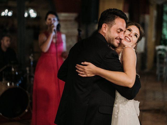 Il matrimonio di Fabiola e Prospero a Gaeta, Latina 29