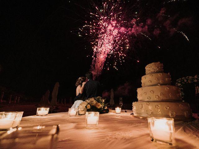 Il matrimonio di Fabiola e Prospero a Gaeta, Latina 31