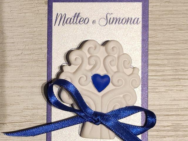 Il matrimonio di Matteo e Simona a Sestri Levante, Genova 4